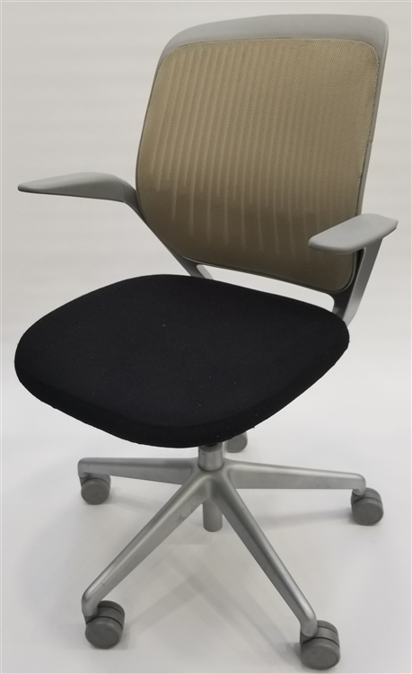 Beau Steelcase Cobi Chair Larger Photo Email A Friend