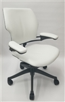 Humanscale Freedom Chair Fully Adjustable Model White