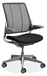 Humanscale Diffrient Smart Chair By Humanscale