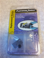 Platinum Tools 100004BL Replacement Blade for crimp tool