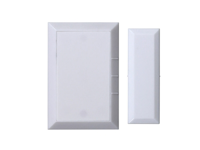 2GIG: 2GIG-DW40-345 Bypass Door/Window Sensor
