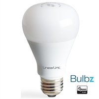 2GIG: 2GIG-LB60Z-1 Zwave LED Dimmable Light Bulb (Bulb Z)