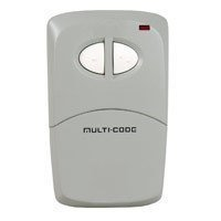 4120-01, 1-Channel, Visor, Transmitter, 300mhz, Multi-code, 3089-11-1, Linear, GTO, Access Systems, gate,