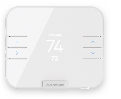Alarm.com ADC-T3000 Z-Wave Smart Thermostat