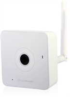 Alarm.com ADC-V520 Fixed Indoor Wireless IP CCTV, systems, HD 720P, Alarm.com, ADC-V520, Fixed Indoor, Wireless IP, Camera, White, wireless, web technology, mobile technologies, advanced home alarm, business security system, solid security, Alarm dot com