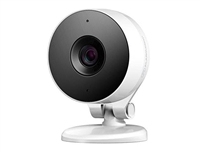 Alarm.com ADC-V521IR Fixed Indoor Wireless IP Camera with Night Vision (White)