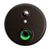 SkyBell, Wi-Fi video doorbell, video camera, Doorbell, Video Camera, Skybell, defend, front door, Skybell HD, Wi-Fi Video, Doorbell Camera, doorbell camera, video doorbell camera, home security video camera, front door video camera, door bell camera,