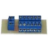 ATW Security ATW Security BT-600 Bus Terminal Block -The Perfect Place to Park Your Wires
