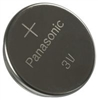 Panasonic CR2025 Lithium Coin Cell Battery 3V ​Also known as: DL2025, ECR2025, NA, BR2025, 208-205, DL20256B, BR2025-1W, CR2025-1W, KCR2025, L12, LM2025, SB-T14, LF1/2V, 5003LC