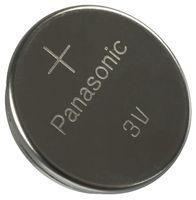 Panasonic Cr2025 Lithium Coin Cell Battery 3v Bag Of 10