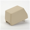 UB1640I 16.5VAC 40VA Ivory Transformer with NO LED