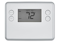 2GIG: GC-TBZ48 Battery Powered Z-Wave Thermostat