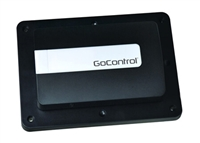 2GIG: GD00Z-5 Z-Wave Garage Door Opener Remote Controller Accessory