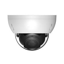 720P HD-CVI Vari-Focal Lens 2.7-12mm Dome Camera