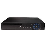 16CH 720P/1080P HD-CVI DVR, 4HDD UP TO 24TB, 1.5U, Tribrid