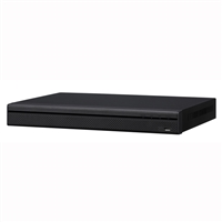 8CH 720P/1080P HD-CVI DVR, 2HDD UP TO 8TB, 1U, Tribrid, 1080P Realtime