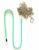 Wire Fishing and Retrieval Kit Ball Chain Magnet
