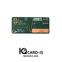 Qolsys IQ Card-IS (QC0003-840)