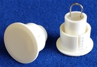 "Quick Switch QS-916PW 3/4"" Pre-Wire Plug like SD-70 Plug (Reusable and Self Locking)"