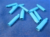 BLUE B-CONNECTORS - Bag of 250 Wet Blue GEL filled