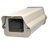 LTS, LTB305, Outdoor Housing, Bracket, Aluminum, Beige, Low Voltage Supply cameras, cctv, LTS, LTH805, Outdoor, Back Open, Camera Housing, Aluminum, Beige