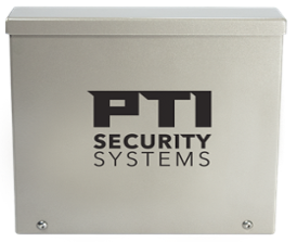 PTI 80 Channel Individual Door Alarm Multiplexer