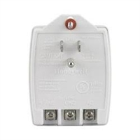 Honeywell K10145WH L3000 LYNX Plus 9VAC 25VA Wireless Security Panel Transformer with ground
