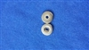 "5/8"" Round Rare Earth Disc Magnet with center hole"
