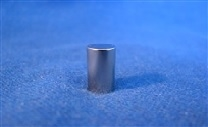 "3/8"" X 3/4"" Barrel Rare Earth Magnet"