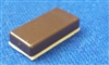 Tile Magnet, Brown 1 Long X 1/2 wide X 1/4 Thick