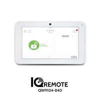 Qolsys QW9104-840 IQ Panel 2 Plus Remote Secondary Tablet