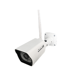 alula Resolution Products RE032 SNet Outdoor Camera
