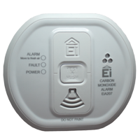 alula Resolution RE115 Carbon Monoxide Sensor Interlogix, GE, ELK, & Qolsys Compatible (CO Sensor, RE112, RE212, RE212T, RE312, RE214, RE214T, RE314, RE113, RE213, RE213T, RE114, RE215, RE215T, RE315, RE612)