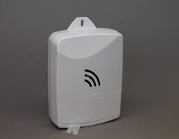 alula Resolution Products RE116 Wireless Siren WITHOUT Transmitter (Works With GE Key Fob, RE116-U, RE616)