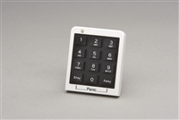 alula Resolution Products RE252T PINpad 2GIG Compatible (RE152, RE252, RE352, RE652, RE656, RE657B-R, Secure 4-digit code)