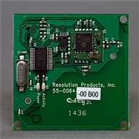 alula Resolution Products RE934Z Wireless Helix Card -- Z-Wave (RE934T, RE934ZT, RE926RS, RE927RSA, RE928RSS)