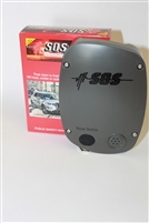 ​​SOS-12 Emergency Access System - Siren Operated Sensor