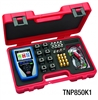 Platinum Tools, TNP850K1, Net Prowler, PRO, Test Kit,, TCB360K1, Cable, Prowler, PRO Network, Test KIT, T139, Smart Remote Kit, Cat6, Cat5e, Cat5, Cat4, Cat3, cables, T129K1, VDV, MapMaster, 2.0, Test Kit, T103C, BNC, Adapter Kit, T101C, F Remote Kit,