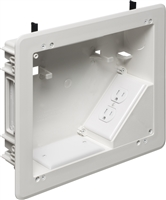 "8"" x 10"" TV Boxâ""¢ for Versatile Home Theater Installations"