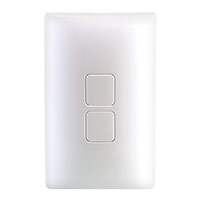 2GIG: WA00Z-1 GoControl Smart Wireless Light Switch