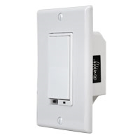 2GIG: WD1000Z-1 Z-Wave Wall Dimmer Switch