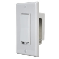 2GIG: WD500Z-1 Z-Wave Wall Dimmer Switch