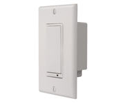 2GIG: WT00Z-1 Z-Wave 3-Way Wall Accessory Switch