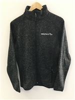 Men's Port Authority Full-Zip Sweater Fleece Jacket