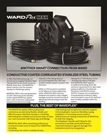WardFlex Max Sell Sheet (English)