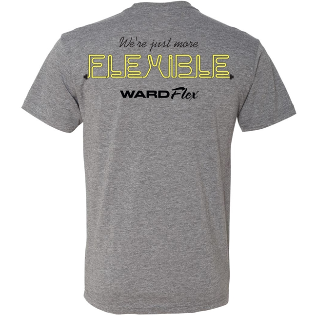 We're Just More Flexible T-Shirt