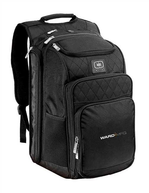 Ward MFG OGIO Backpack