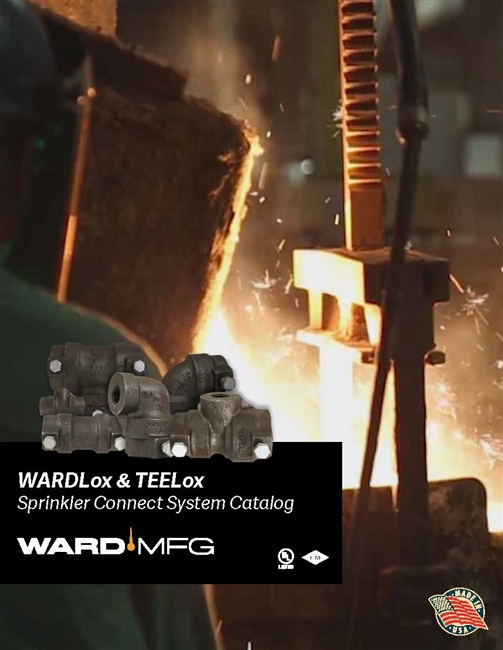 WARDLox & TEELox Catalog