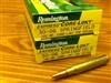 30-06 Remington 180gr Core-Lokt PSP ammunition - 40 rounds