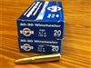 30-30 Winchester 150gr SP Ammunition - 40 Rounds